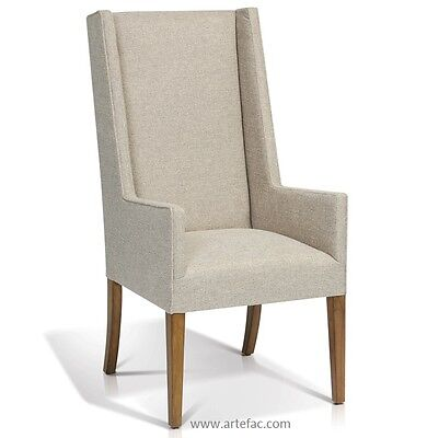 KR-1374 Transitional Wing Chair