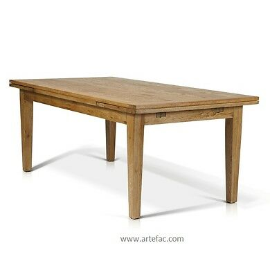 KR-2072 Extendable Dining Table