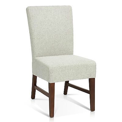 KR-3243 Dining Chair with Stretchers