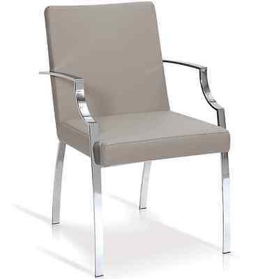KR-314M Modern Arm Chair