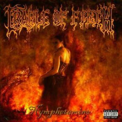 Cradle of Filth : Nymphetamine CD (2004)