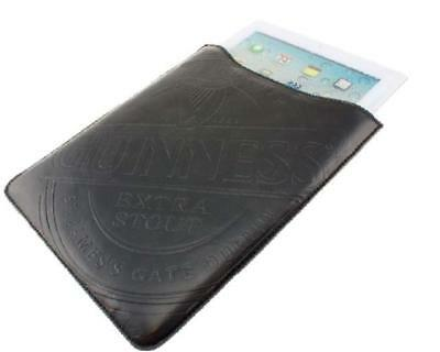 Accessori guinness beer cover porta tablet ecopelle nera PS 09181