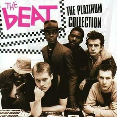 Beat : The Platinum Collection CD (2005)