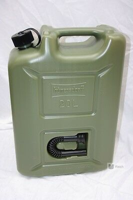 Gasoline Canister Fuel canister PE Fuel canister 20 Litre New