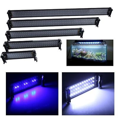 aquarium beleuchtung unterwasser lampe garten teichlampe strahler blase led rgb eur 18 99. Black Bedroom Furniture Sets. Home Design Ideas