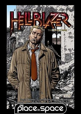 Hellblazer Vol. 4: The Family Man - Softcover Graphic Novel