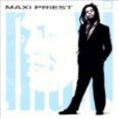 Maxi Priest : Maxi (1987) CD Value Guaranteed from eBay's biggest seller!