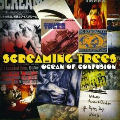 Screaming Trees : Ocean of Confusion CD (2005)