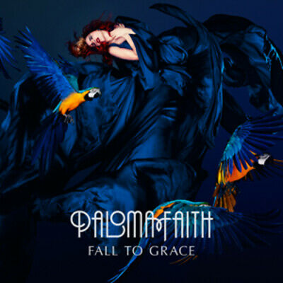 Paloma Faith : Fall to Grace CD (2012)