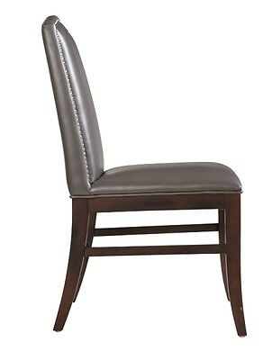 Leather Dining Chair SR-28608