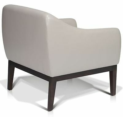 KR-7395 Modern Club Chair