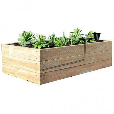 Speed Feed Raised Bed watering System