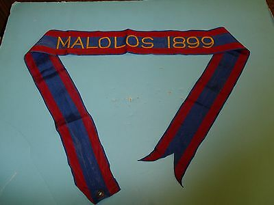 st325 Philippine Insurrection US Army Flag Streamer Malolos 1899