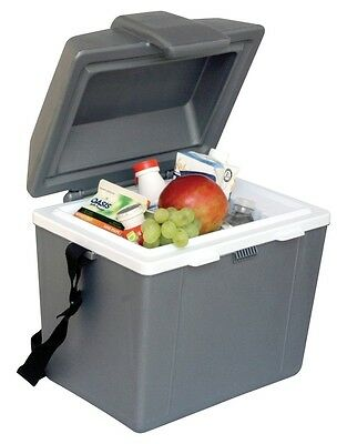 Koolatron Traveller lll 12V P9 Electric Cooler NEW