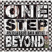 One Step Beyond - 45 Classic Ska Hits CD (2003)