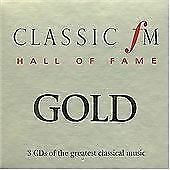Classic FM Hall of Fame - 3 CDs of the Greatest Classical Music CD 3 discs