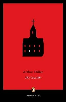 a comprehensive analysis of the crucible a play by arthur miller Complete summary of arthur miller's the crucible enotes plot (comprehensive guide to drama arthur miller's the crucible is a masterful play that ultimately.