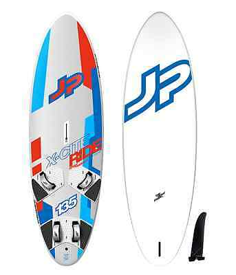Windsurf-Board Jp X-Cite Ride Es 2016 - 145 Liter (Neu+Ovp)