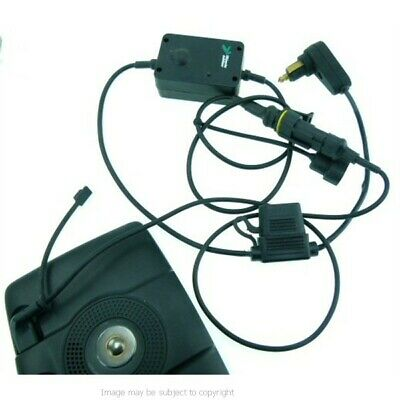 Hella / DIN / BMW Socket Motorcycle Charging Cable TomTom START 50