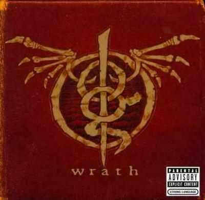 Wrath - Of God Lamb Compact Disc Free Shipping!