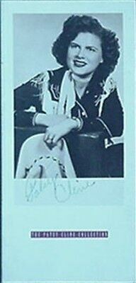 Patsy Cline, 1991 Book (The Patsy Cline Collection