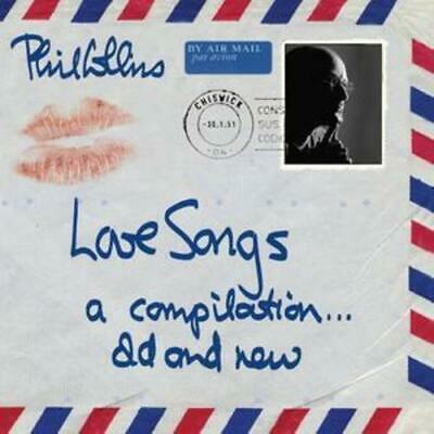 Phil Collins : Love Songs: A Compilation... Old and New CD (2004)