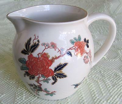 James Kent Old Foley Eastern Flower Three Quart Pitcher Made in England