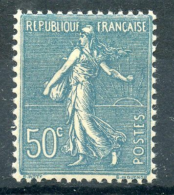 Stamp / Timbre De France Neuf N° 362 ** Type Semeuse