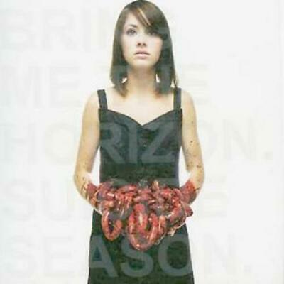 Bring Me the Horizon : Suicide Season CD (2008)
