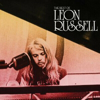 Leon Russell : The Best Of CD (2011) ***NEW***