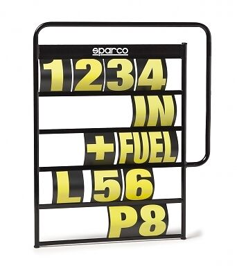 SPARCO 00594T Pit Board