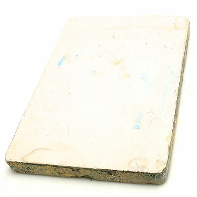 "18"" x 12"" x 1-1/2"" Thick Repaired Lithographic Stone"