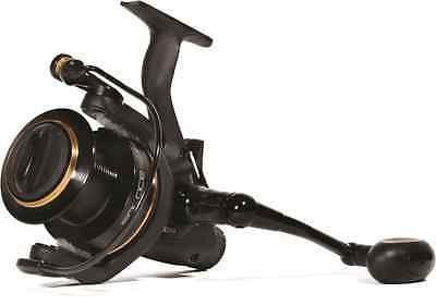 Wychwood Carp Fishing NEW Solace Compact Big Pit 65FS Reel