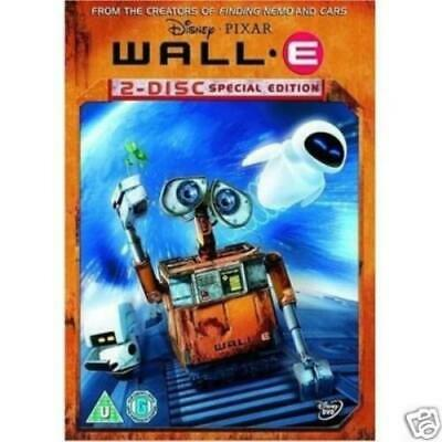 Wall-E (2-Disc Special Edition) [DVD] [2 DVD Incredible Value and Free Shipping!