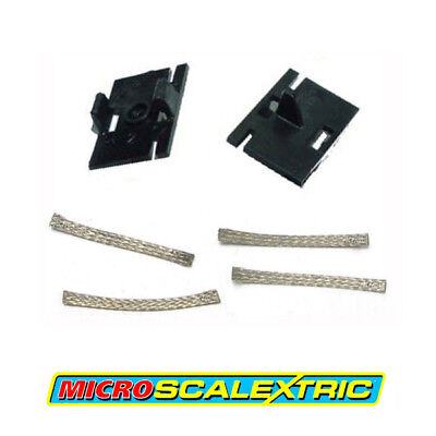 Latest Micro Scalextric 1:64 - Guide Blade Plates Braids Brushes ML-14092