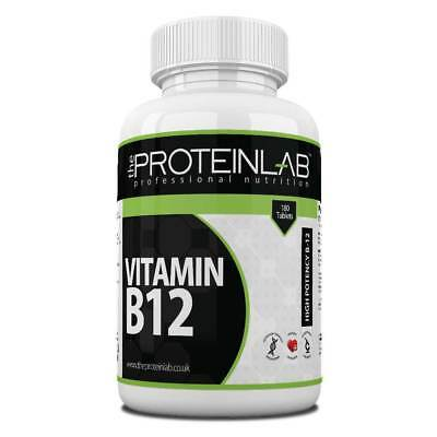 Vitamin B12, High Strength One a Day, Immune Support, Reduce Fatigue, Free P&P