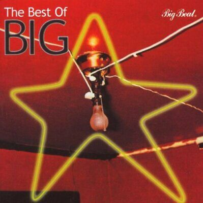 The Best Of Big Star CD (1999) Value Guaranteed from eBay's biggest seller!