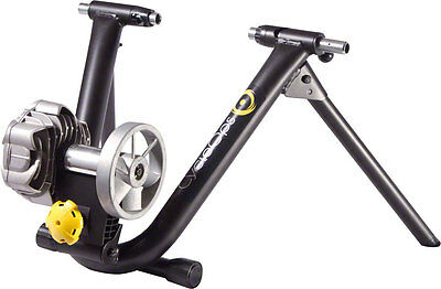 CycleOps 9904 Fluid 2 Indoor Cycling Trainer Black New in Box