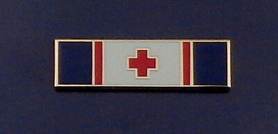 LIFE SAVING (GOLD) Police/Sheriff/Fire Dept/EMS Uniform Award/Commendation Bar