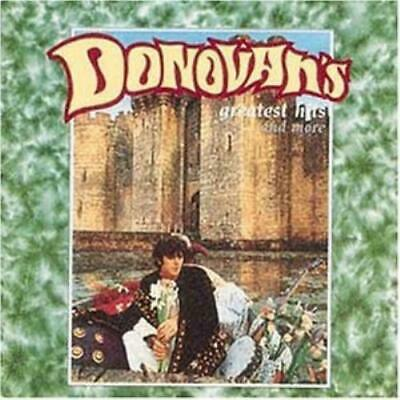 Donovan : Greatest Hits ... And More CD Highly Rated eBay Seller, Great Prices