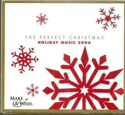 Various Artists : The Perfect Christmas: Holiday Music 2006 CD
