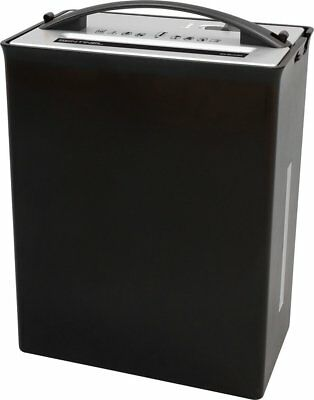 Sentinel 10 Shee Micro-cut Paper Shredder For Optimum Security FM104B New