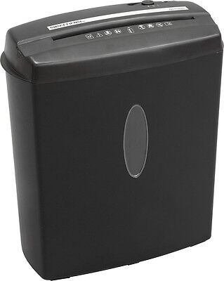 Sentinel 10-SHEET CROSS-CUT- FX101B Shredder NEW