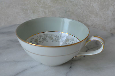 CHARTRES by NORITAKE Pat #: 5920 TEACUP  Replacement TEA CUP  only