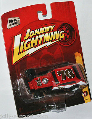 Forever 64 R17 - FORD PINTO MODIFIED #76 - 1:64 Johnny Lightning