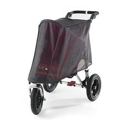 Out n About Sun Mesh Cover (To Fit Nipper 360 & Sport Single Pushchair)