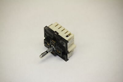 5502-318 Robertshaw Comercial Cooking Infinite Switch INF120-471 42-1057