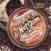 Small Faces : Ogdens Nut Gone Flake CD