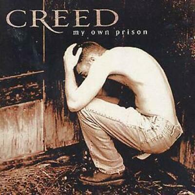 Creed : My Own Prison CD (2001)