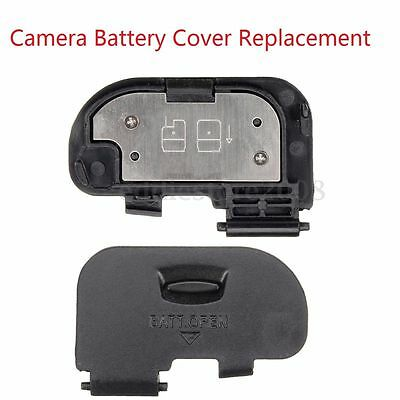 New Replacement Camera Battery Door Cover Lid Cap Repair Part For Canon EOS 60D